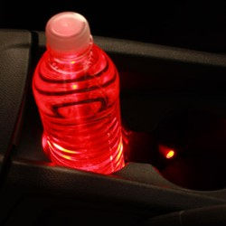 Interior Ambient Cup-Holder Lighting - GM (20971892)