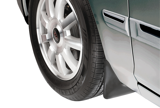 Splash Guards - Front - Kia (P8460-3F000)