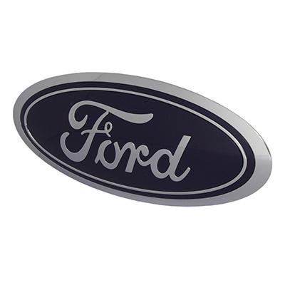 Emblem Ford Ftz  A