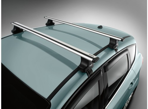 Roof Rack, Removable - Ford (VDM5Z-7855100-A)