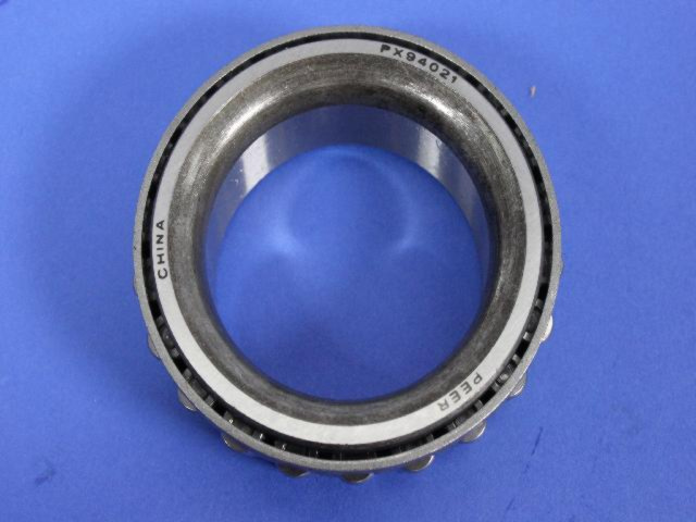 Output Shaft Bearing Cone