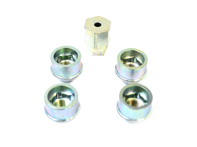 Wheel Locks - Mopar (82401333)