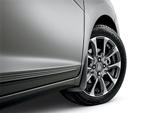 Splash Guards - Honda (08P00-T5A-100)
