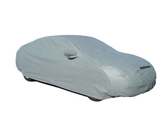 Vehicle Cover, Tri-Guard Plus