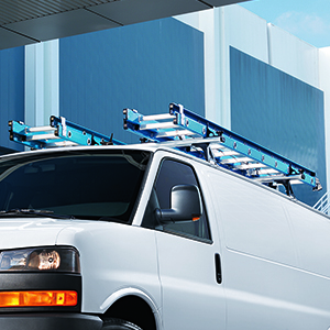 Roof Rack, Removable - GM (12496916)