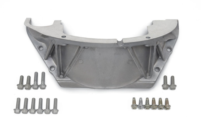 Chevrolet Performance Transmission Installation Kit 4L80 Series