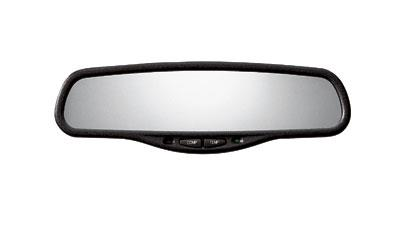 Genuine Toyota 87910-06060-J1 Rear View Mirror Assembly