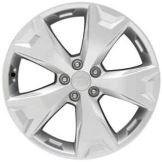 "17"" Wheel Price is each"