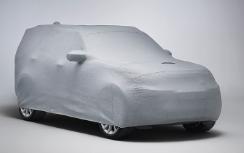 All-Weather Car Cover - Land-Rover (VPLRP0278)