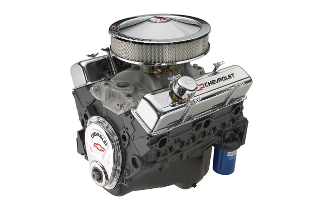 Chevrolet Performance 350/290 Deluxe Crate Engine