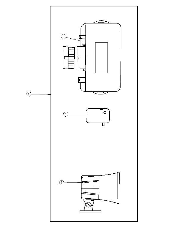 2001 2006 mopar alarm, evs ii security plus, module 82204268 Fire Alarm Pull Station Wiring Diagram alarm, evs ii security plus, module mopar (82204268)