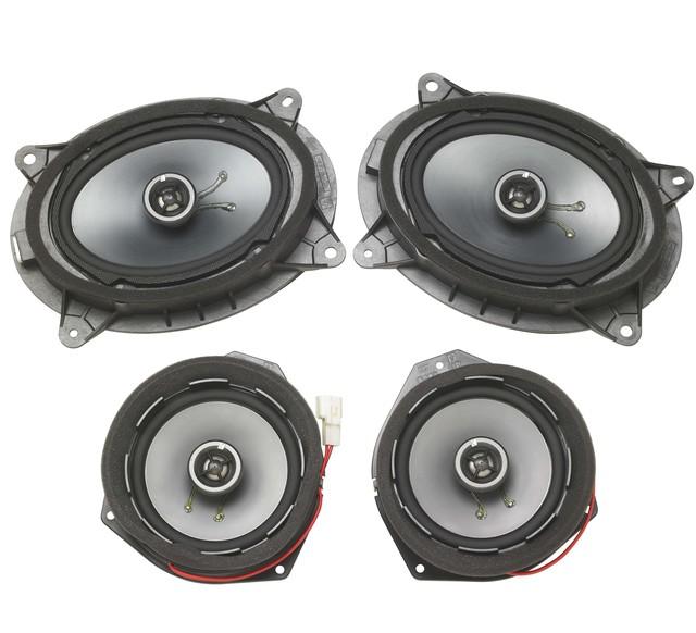 Speaker Upgrade - Subaru (H631SSG000)