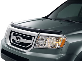 Air Deflector, Hood - Honda (08P47-SZA-102)
