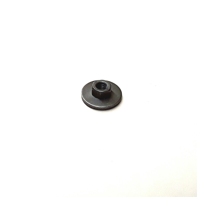 Roof Luggage Carrier Side Rail Nut - Audi (N-905-708-02)