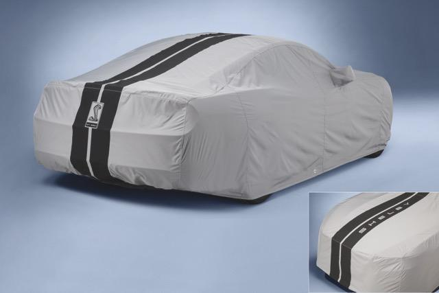 Full Vehicle Cover, Weather-Shield