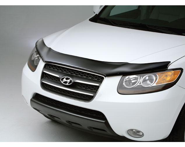 Genuine Hyundai U8240-2B000 Hood Deflector