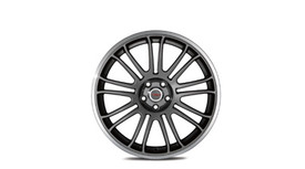 "18"" Trd, Wheel - Toyota (PTR20-52082)"