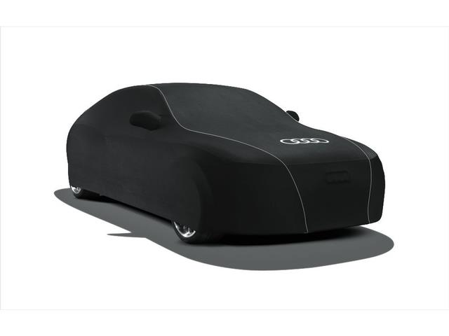 Indoor Car Cover - Black - Cabriolet - Audi (8V7-061-205)