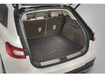 Cargo Area Protector, Tray Style