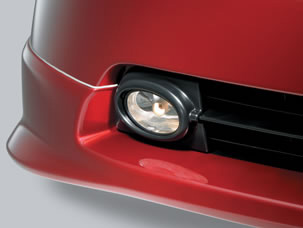 Fog Lights - Honda (08V31-SNA-101B)