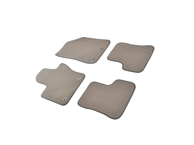 Floor - Complete Mat Kit