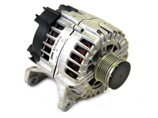 Alternator - Mopar (68187440AA)