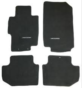 Floor Mats, Carpet - Honda (08P16-SDN-121)