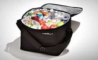 Cargo Organizer, Soft-Sided Cooler
