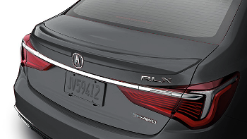 Spoiler, Decklid - Acura (08F10-TY2-220A)