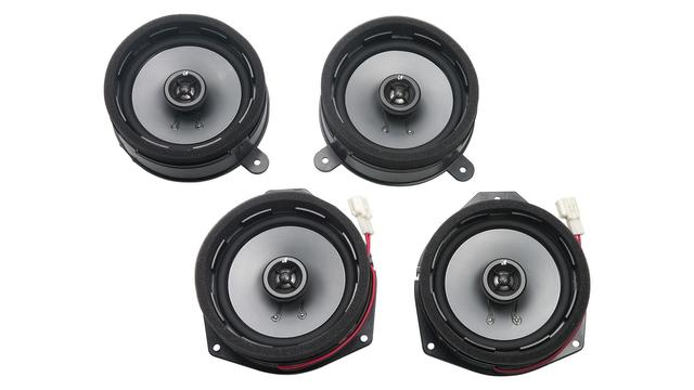 Upgraded Speakers - Subaru (H631SFJ001)