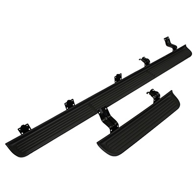 Running Boards - Ford (2C2Z-16450-AAA)