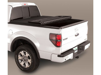 Tonneau Cover, Canvas Folding