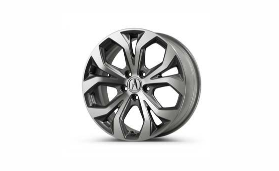 "18"" Wheel - Acura (08W18-TX4-200A)"