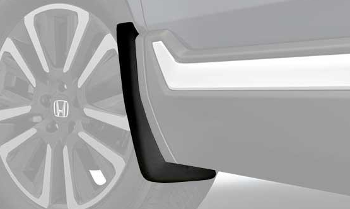 Splash Guards - Honda (08P00-TLA-100)
