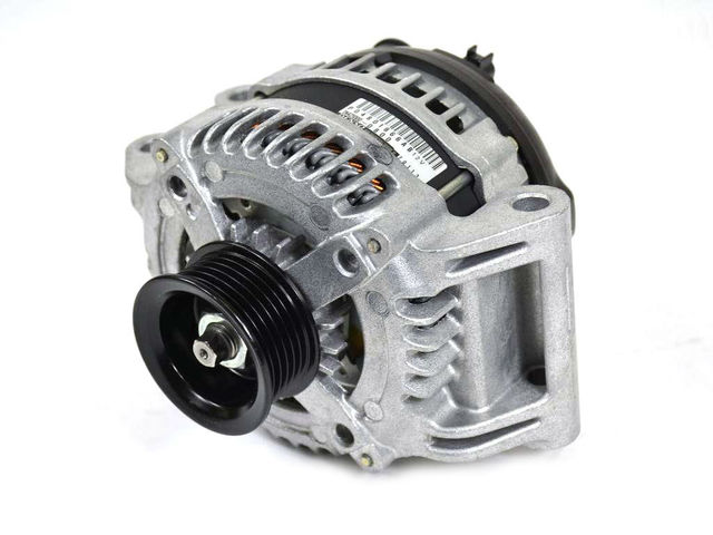 Alternator - Mopar (4801866AC)