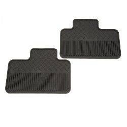 Floor Mats, All-Weather, Rear - GM (20830408)