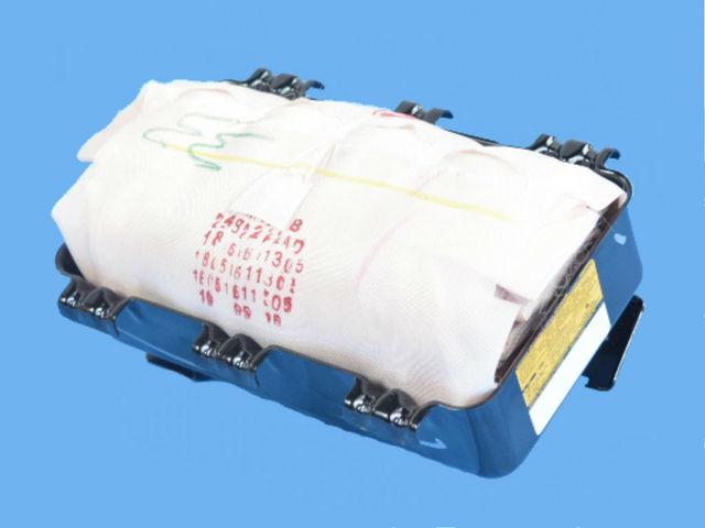edcdff52509f ... Passenger Air Bag - Mopar (68174016AF) ...