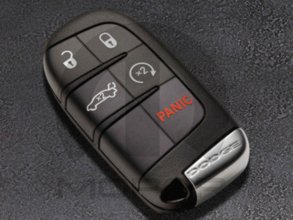 Remote Start, Same As Production