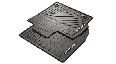 4PC All Weather Floor Mats Prius - Toyota (PT908-47122-20)