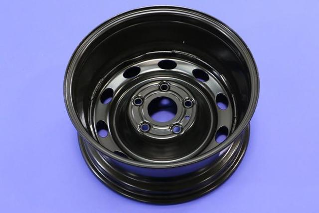 Steel Wheel - Mopar (52113234AA)