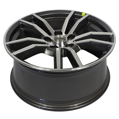 Wheel, Alloy - Ford (FR3Z-1007-B)