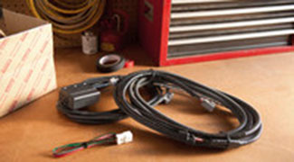 Wiring Harness, Trailer Kit