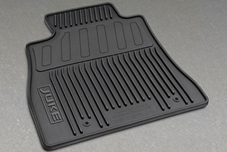 Floor Mats, All Season - Nissan (999E1-6X000)