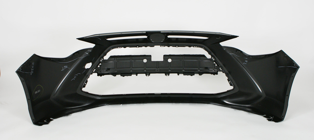 Genuine Toyota Side Retainer 52536-WB002