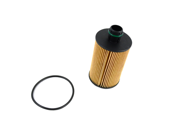 Filter-Engine Oil - Mopar (68492616AA)