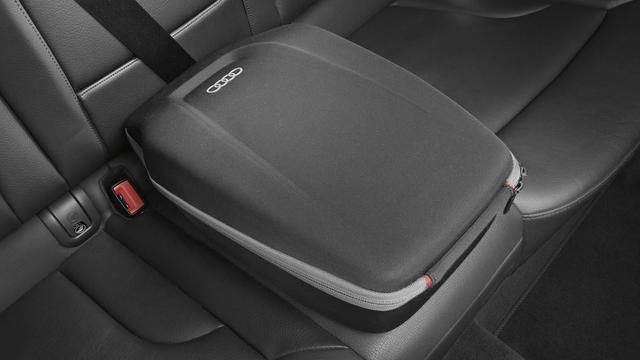 Rear Storage Bag - Small And Medium - Audi (000-061-104-A)