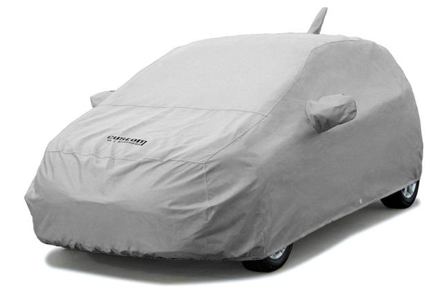 Cover, Vehicle By Covercraft - Ford (VFT4Z-19A412-A)