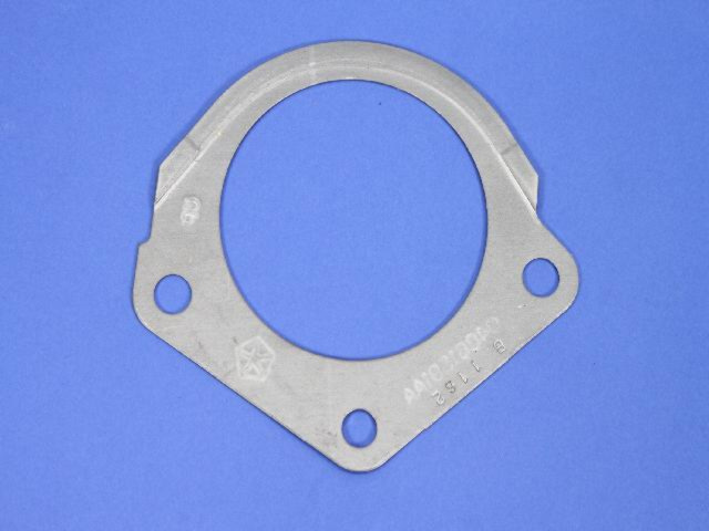 Starter Shield - Mopar (4861591AA)