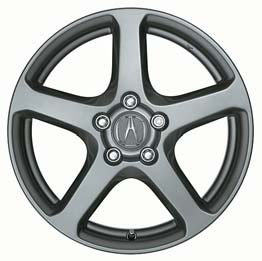 "Wheel, Alloy (Ep-R5 17"")"