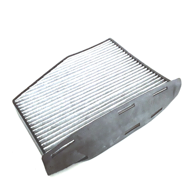 Air Filter - Volkswagen (1K1-819-669)
